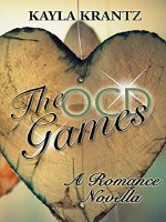 The OCD Games: A Christmas Romance Novella by Kayla Krantz, Published by Into the Darkness Publishing 1st Place Romance - Contemporary